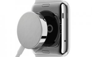 Apple charging port