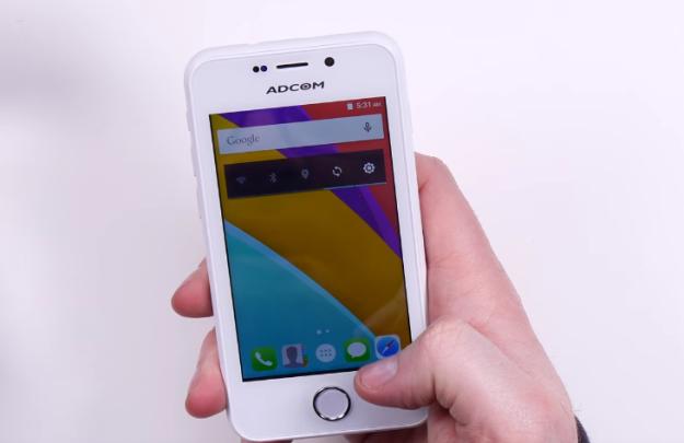 adcom-unboxing-video